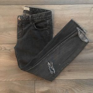 Free People Women's Jeans Sz 26